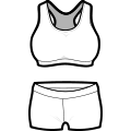 GYM Set icon