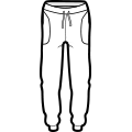 Jogger Sweatpants icon
