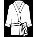 Kimono Robe icon