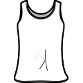 Tank Tops icon