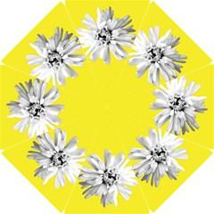 Daisy Lemon Bridesmaids Umbrella