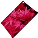 Red Autumn Apple iPad Mini Hardshell Case View4