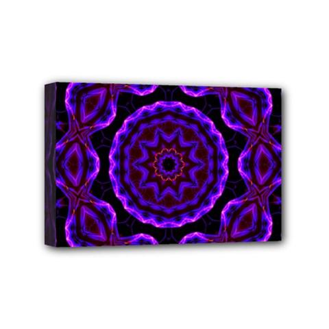(16) Mini Canvas 6  x 4  (Framed)