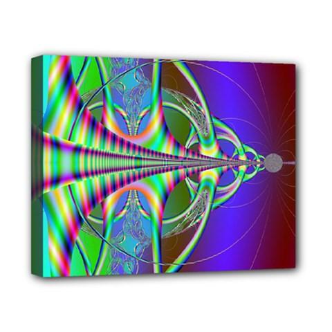 Design Canvas 10  x 8  (Framed)