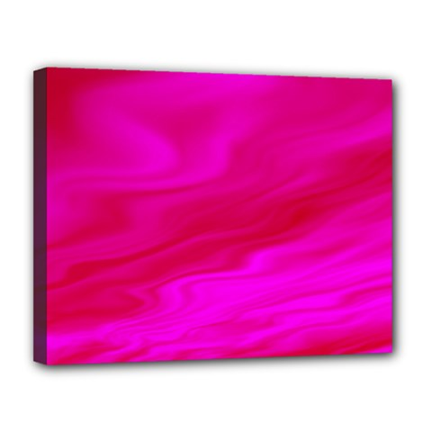Design Canvas 14  x 11  (Framed)