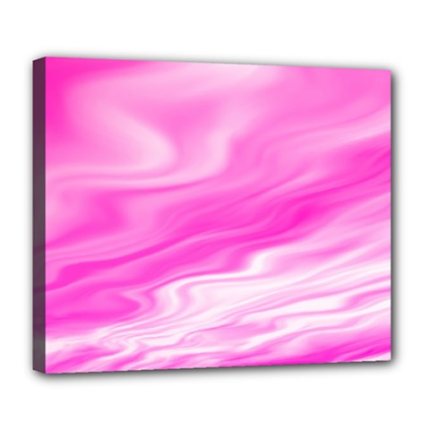 Background Deluxe Canvas 24  x 20  (Framed)