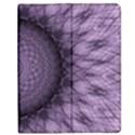 Mandala Apple iPad 2 Flip Case View1