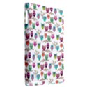 Happy Owls Apple iPad 3/4 Hardshell Case (Compatible with Smart Cover) View2