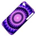 Mandala Apple iPhone 4/4S Hardshell Case (PC+Silicone) View4