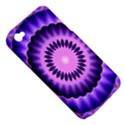 Mandala Apple iPhone 4/4S Hardshell Case (PC+Silicone) View5