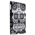Sugar Skull Apple iPad 3/4 Hardshell Case (Compatible with Smart Cover) View2