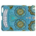 Skull Apple iPad 3/4 Hardshell Case View1