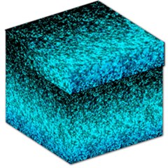 Glitter Dust 1 Storage Stool 12