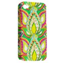 Lotus Apple iPhone 4/4S Hardshell Case (PC+Silicone) View2