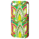 Lotus Apple iPhone 4/4S Hardshell Case (PC+Silicone) View3