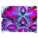 Crystal Northern Lights Palace, Abstract Ice  Apple iPad 3/4 Hardshell Case (Compatible with Smart Cover) View1