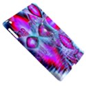Crystal Northern Lights Palace, Abstract Ice  Apple iPad 3/4 Hardshell Case (Compatible with Smart Cover) View5