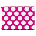 Pink Polkadot Apple iPad Mini Hardshell Case View1