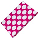 Pink Polkadot Apple iPad Mini Hardshell Case View4