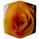 Yellow Rose Close Up Apple iPad Mini Flip Case View4