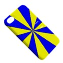 Pattern Apple iPhone 4/4S Hardshell Case with Stand View5
