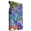 Vincent Van Gogh Irises Apple iPad 3/4 Hardshell Case View2