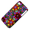 Bright Colors Apple iPhone 4/4S Hardshell Case (PC+Silicone) View4