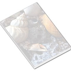 Beach Treasures Large Memo Pad