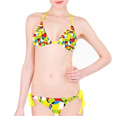 Interlocking Circles Bikini