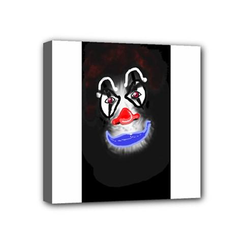 Sketch27420539 Mini Canvas 4  x 4  (Framed)