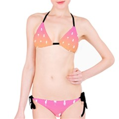 Sunset Tropicana Bikini