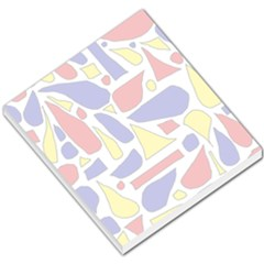 Silly Primaries Small Memo Pad