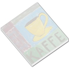 Kaffe Painting Small Memo Pad