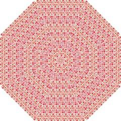 Far Out Geometrics Golf Umbrella