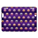Flare Polka Dots Kindle Fire HDX 7  Hardshell Case View1