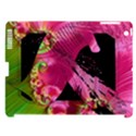Elegant Writer Apple iPad 3/4 Hardshell Case (Compatible with Smart Cover) View1