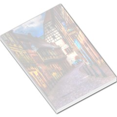Alsace France Large Memo Pad
