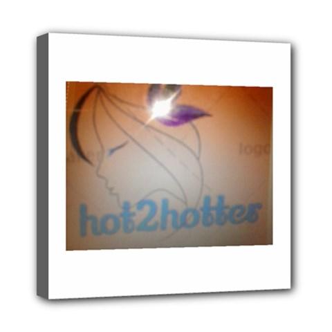 Img 20140722 173225 Mini Canvas 8  X 8  (framed)