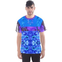 the love of Is.Catlins dream by saprillika Full All Over Print Sport T-shirt