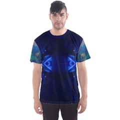 wings at night by saprillika Full All Over Print Sport T-shirt
