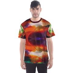 pluke by saprillika Full All Over Print Sport T-shirt