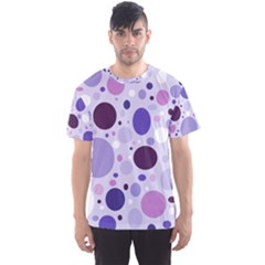 Passion For Purple Full All Over Print Sport T-shirt