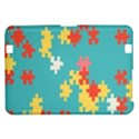 Puzzle Pieces Kindle Fire HD 8.9  Hardshell Case View1