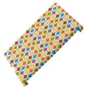 Colorful rhombus pattern Apple iPad 3/4 Hardshell Case (Compatible with Smart Cover) View4