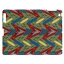Shapes pattern Apple iPad 3/4 Hardshell Case View1