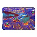 Peacock Apple iPad Mini Hardshell Case (Compatible with Smart Cover) View1