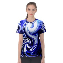 L881 Women s Full All Over Print Sport T Shirt