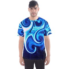 L420 Men s Full All Over Print Sport T-shirt