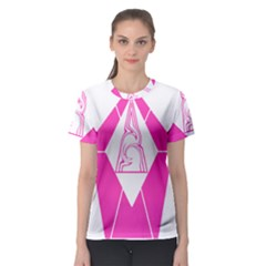 G7ds Women s Full All Over Print Sport T-shirt