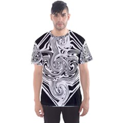 G15b Men s Full All Over Print Sport T-shirt